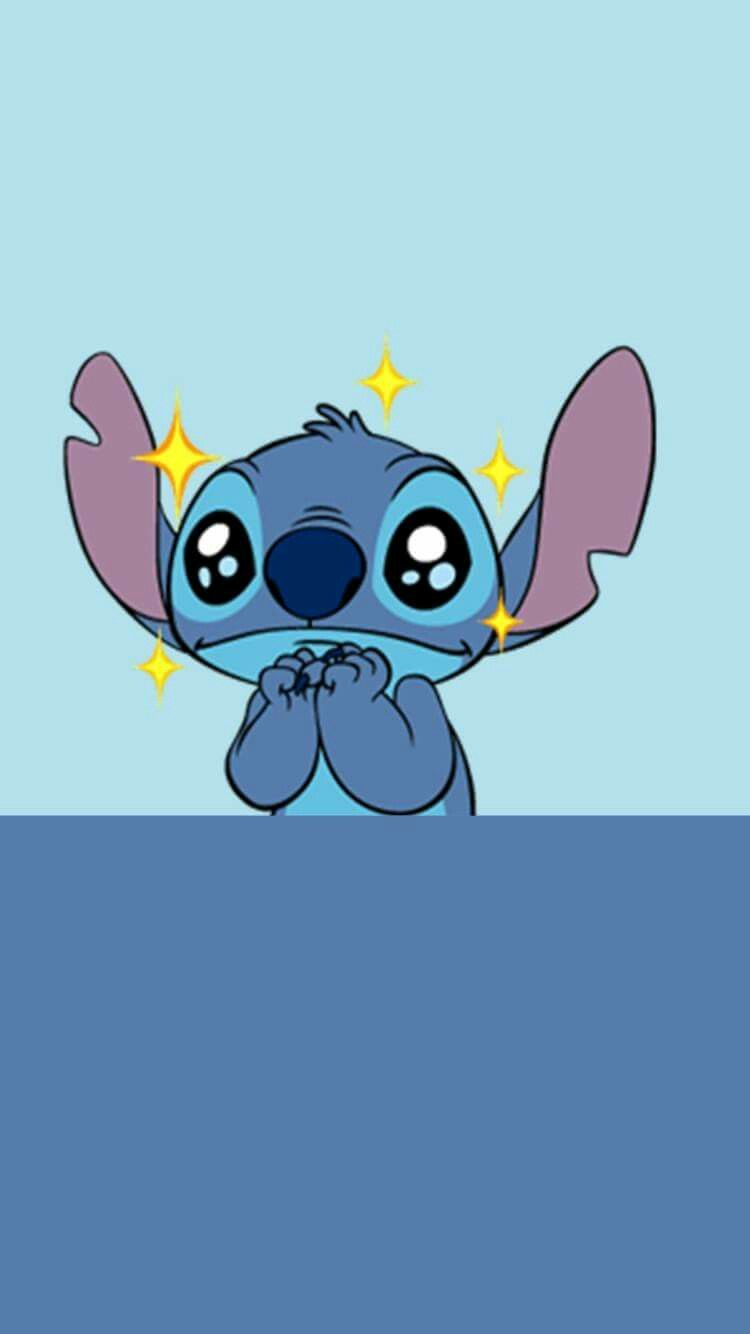 750x1334 Pin by samantha cota on Disney Wallpapers in 2019 | Stitch, Lilo ...