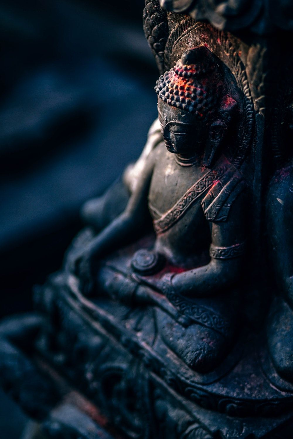 1000x1500 Buddha Pictures & Images [HQ] | Download Free Photos on Unsplash