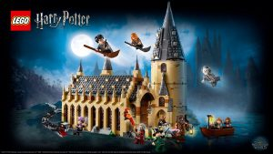 LEGO Harry Potter Wallpapers – Top Free LEGO Harry Potter Backgrounds