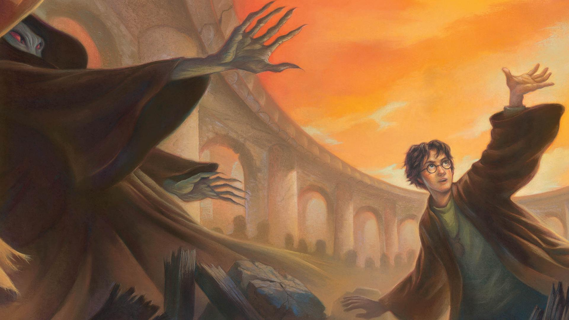 1920x1080 What is your favorite Harry Potter wallpaper? : harrypotter
