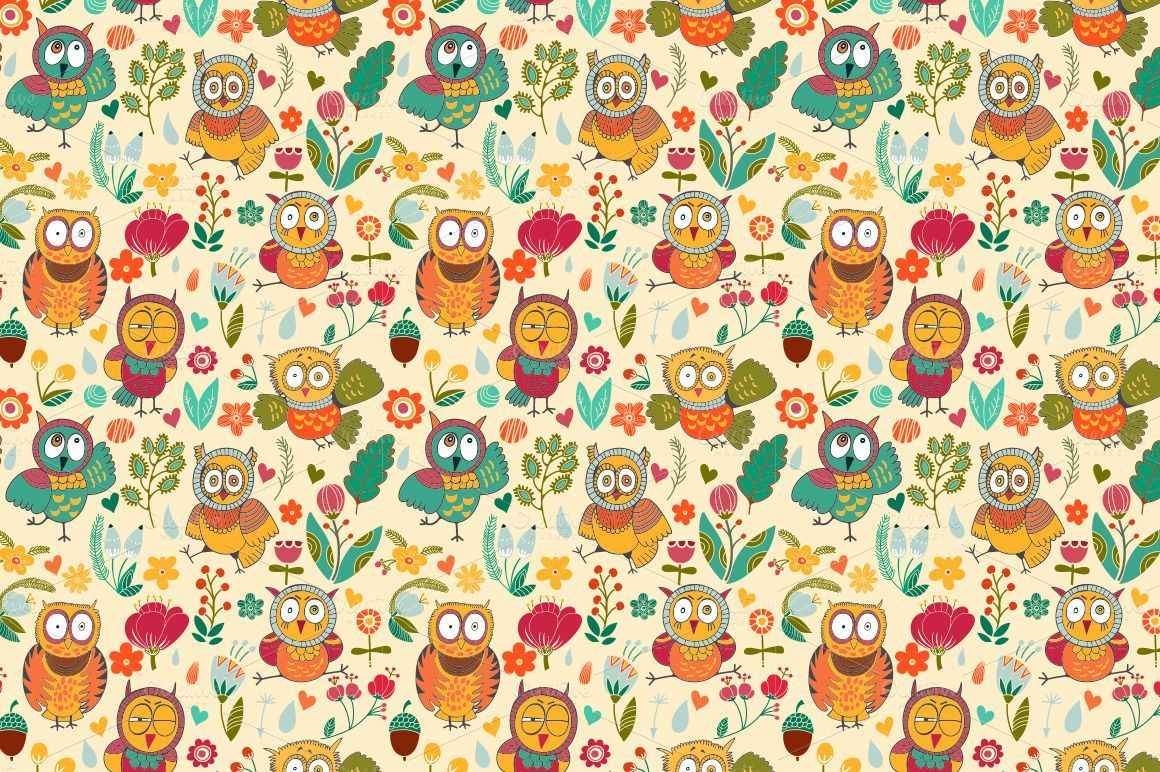1160x772 Cute Owl Wallpapers For Android