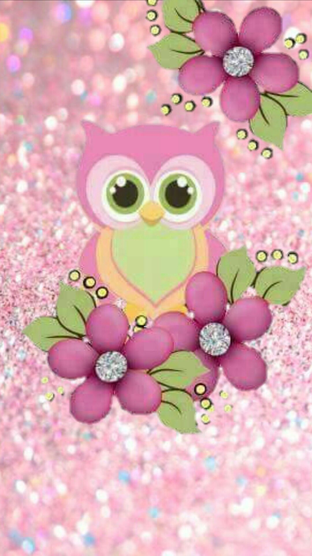1080x1920 Cute Owl Tumblr Wallpapers For Iphone