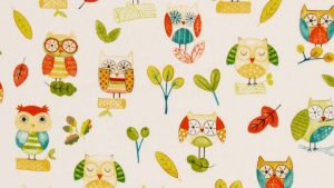Owl Pattern Wallpapers – Top Free Owl Pattern Backgrounds