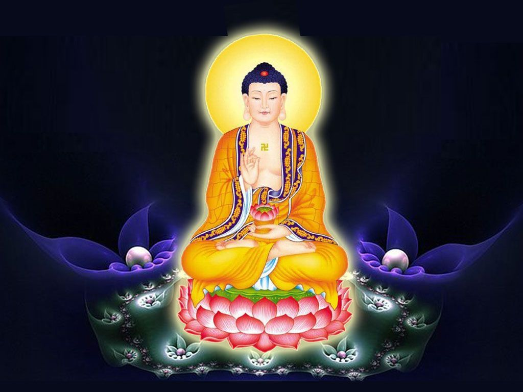 1024x768 Chinese Buddha Wallpaper for Desktop | Lord Buddha Wallpapers | Lord ...