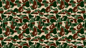 BAPE Camo Wallpapers – Top Free BAPE Camo Backgrounds