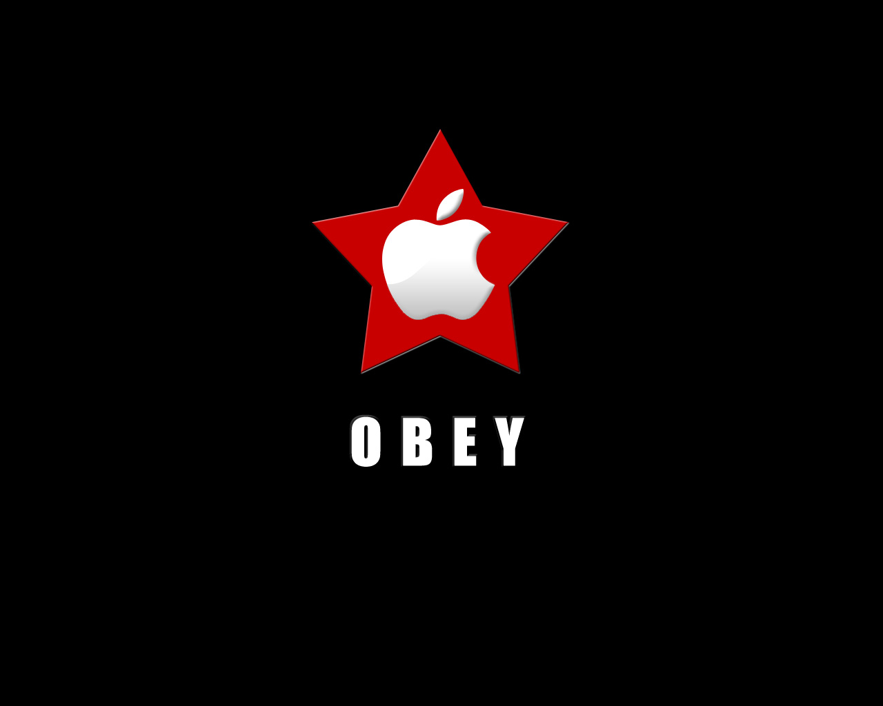 1280x1024 Obey Wallpaper - Wallpapers Browse