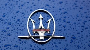 Maserati Car Logo HD Wallpapers – Top Free Maserati Car Logo HD Backgrounds