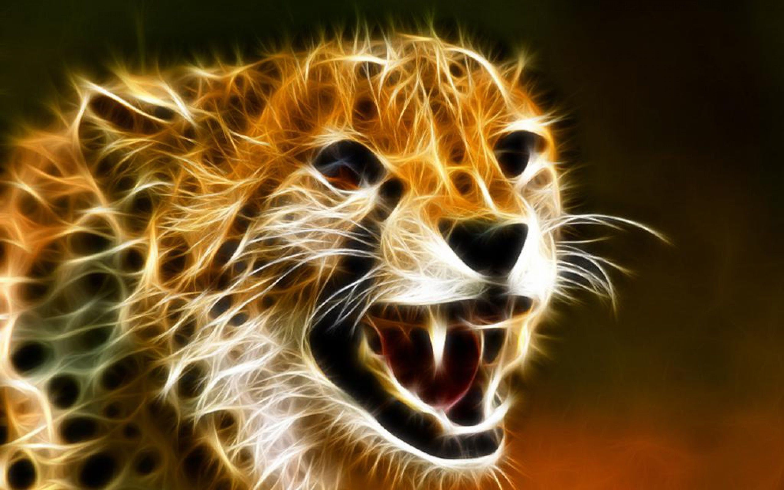 2560x1600 62+ Baby Cheetah Wallpapers on WallpaperPlay
