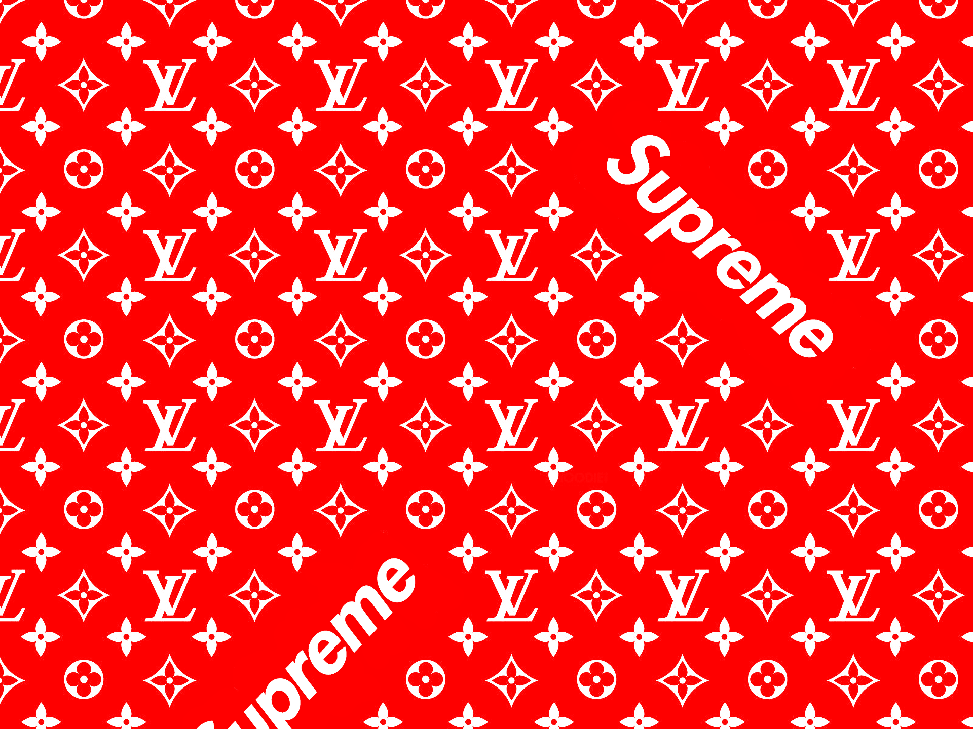1920x1440 Supreme Wallpapers and Background Images - stmed.net