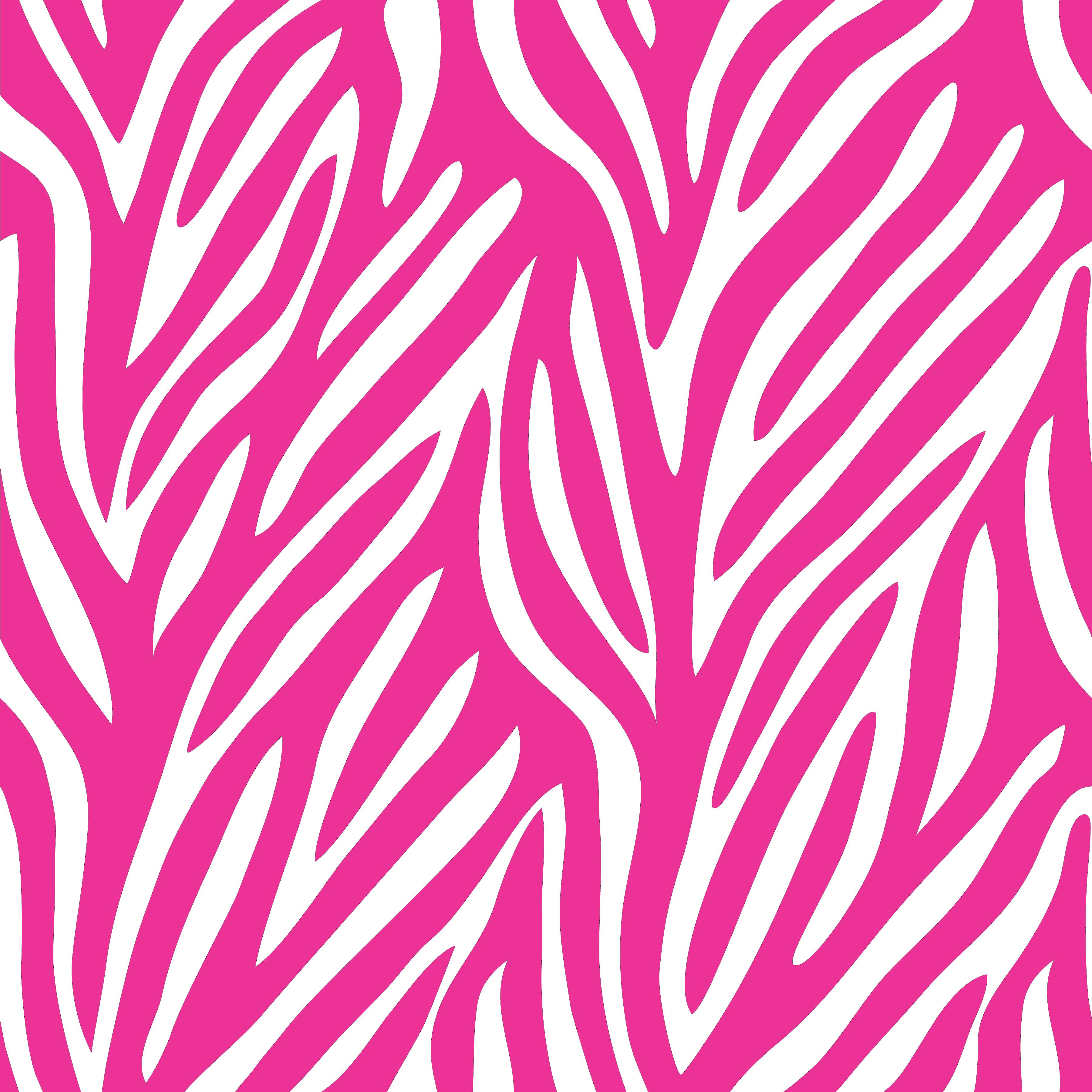 3600x3600 images of pink zebra print wallpaper high definition wallpapers ...