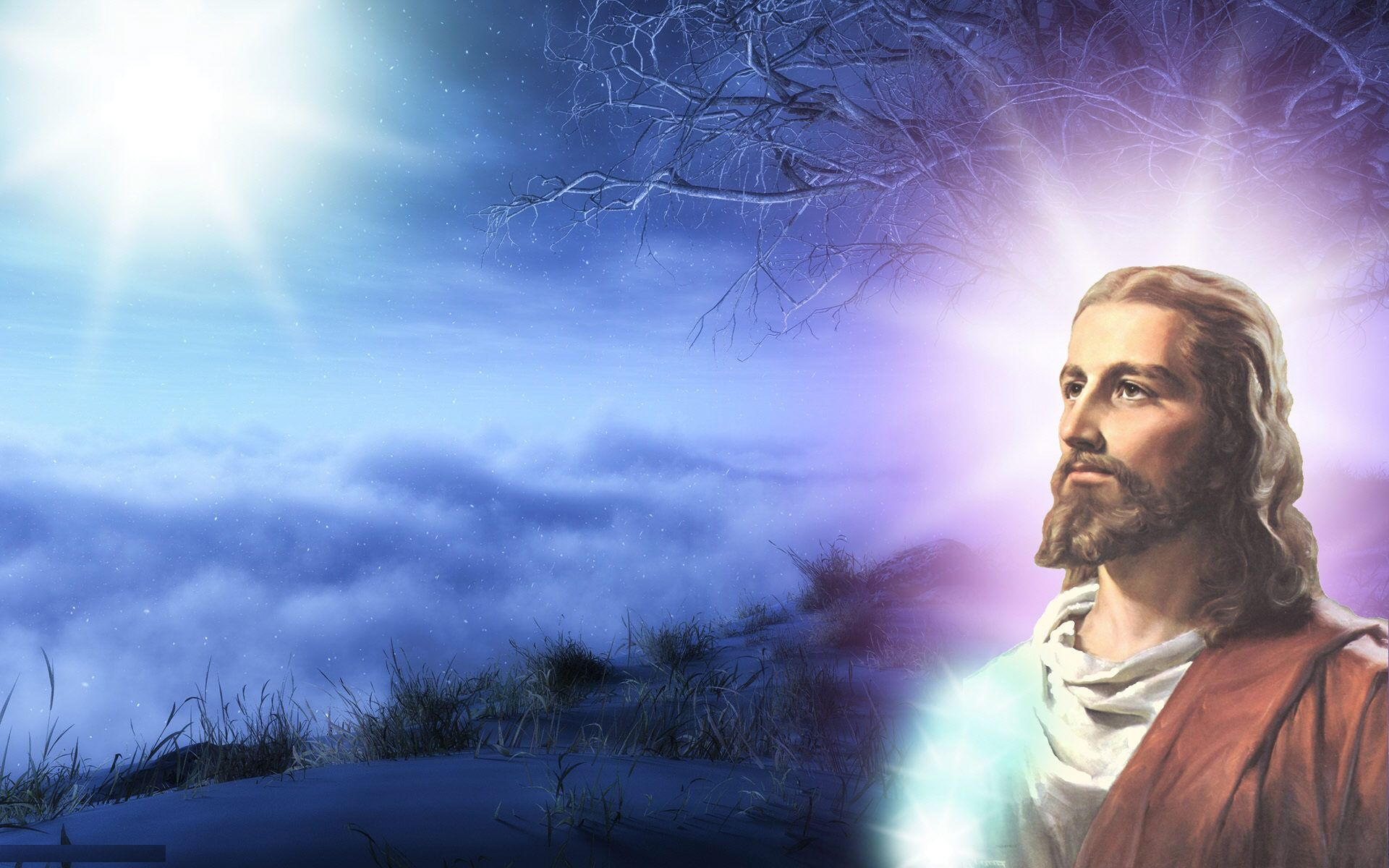 1920x1200 Jesus Christ Wallpapers, Pictures, Images