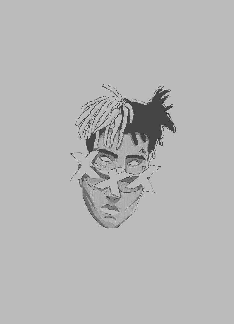 800x1108 Discover the most awesome xxxtentacion images | cool shit ...