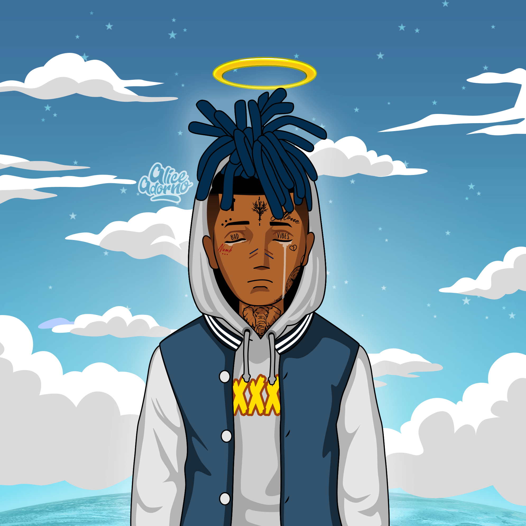1990x1990 Pin by Jacob Veiru on Wallpaper | Rapper, Love you forever, Miss you