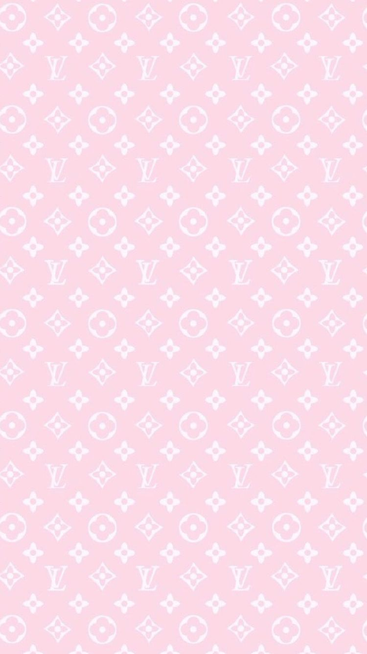 750x1334 Pink LV - Olivia in 2019 | Pink wallpaper iphone, Iphone ...