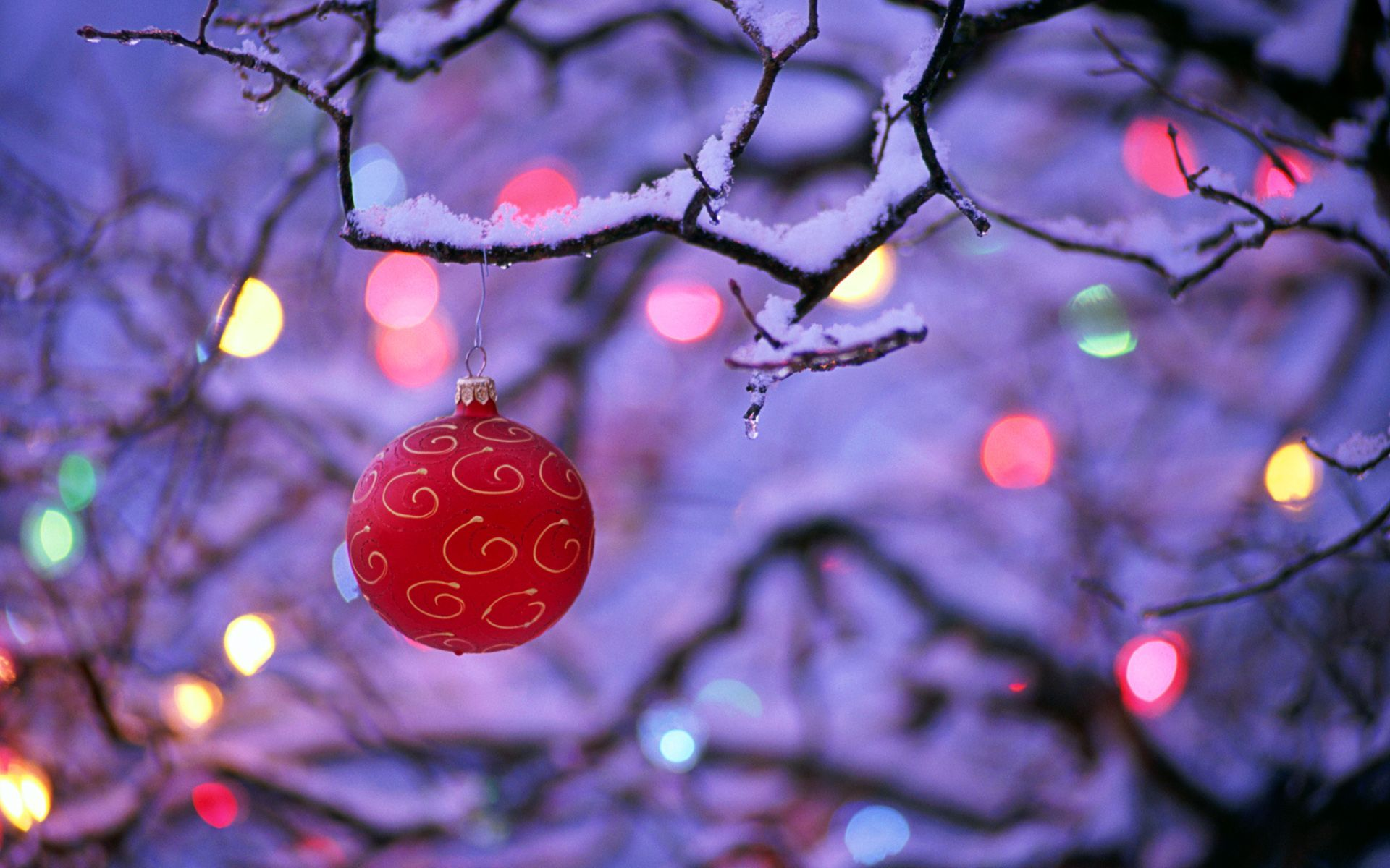 1920x1200 Winter Christmas Wallpaper Picture | Amazing Wallpapers | Christmas ...