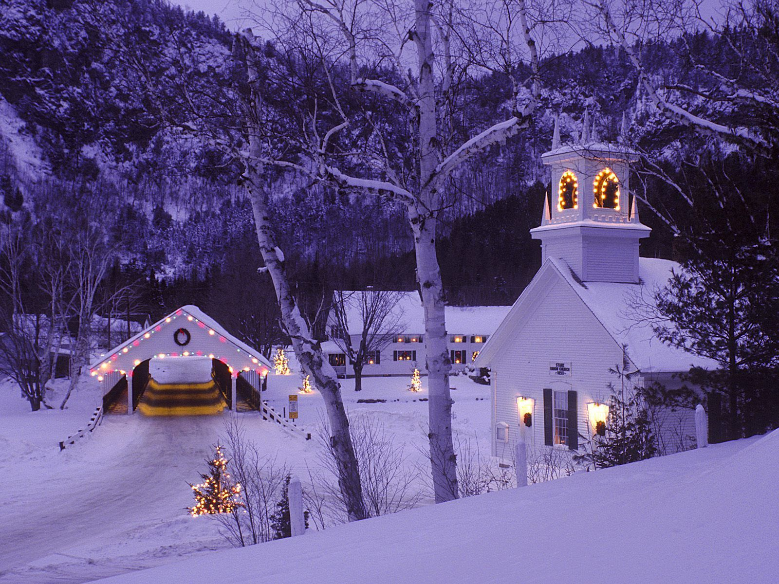 1600x1200 High Definition Pictures: HD Christmas Wallpapers & Desktop ...