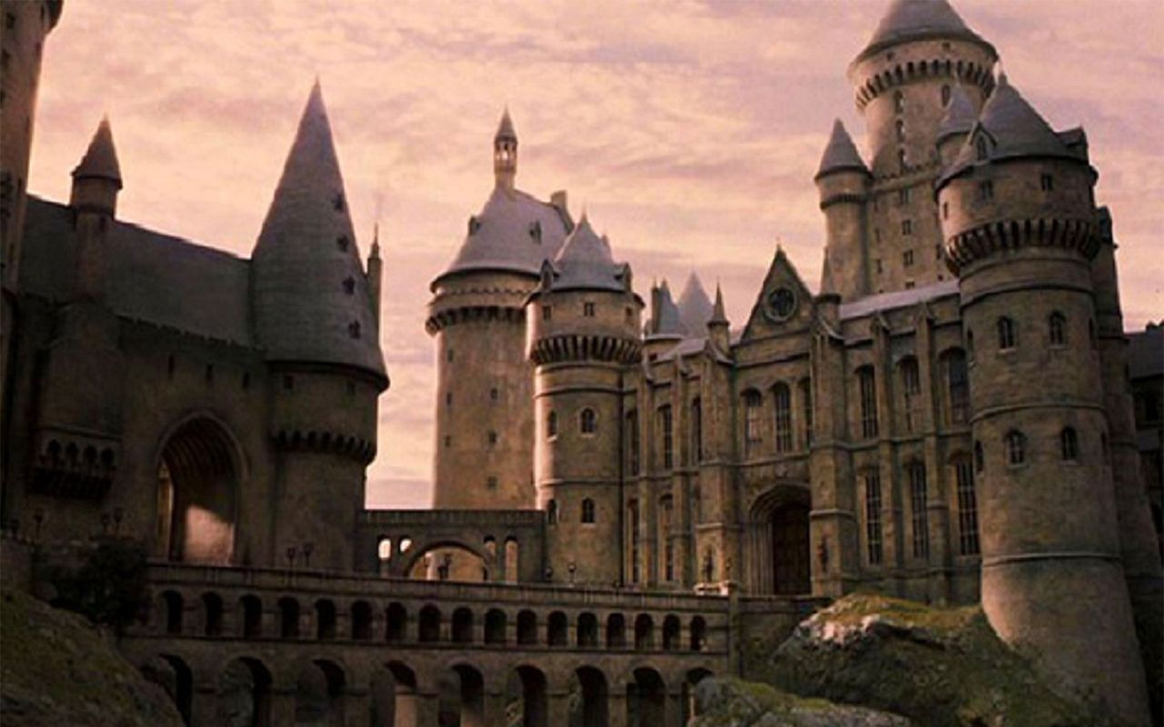 1280x800 You're Hogwarts' Only Guidance Counselor. Can You Convince Anyone To ...