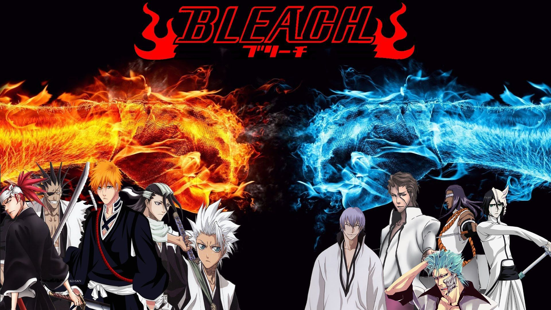 1920x1080 Bleach Online: Official In Game Bot Tutorial | MMOSIte Feeds | Cool ...