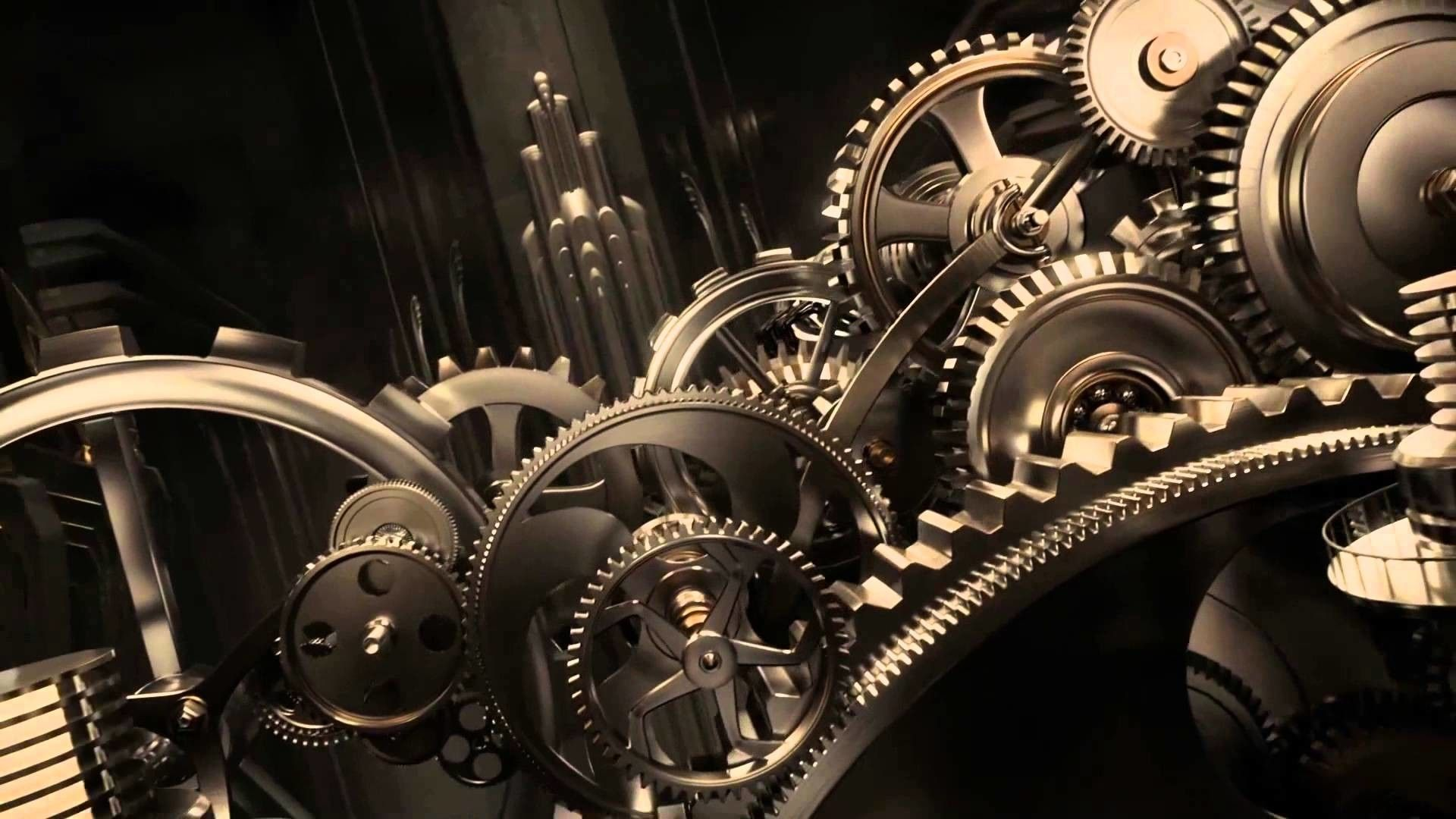 1920x1080 1920x1080 Mechanical Engineering Wallpaper #850818 Mechanical ...