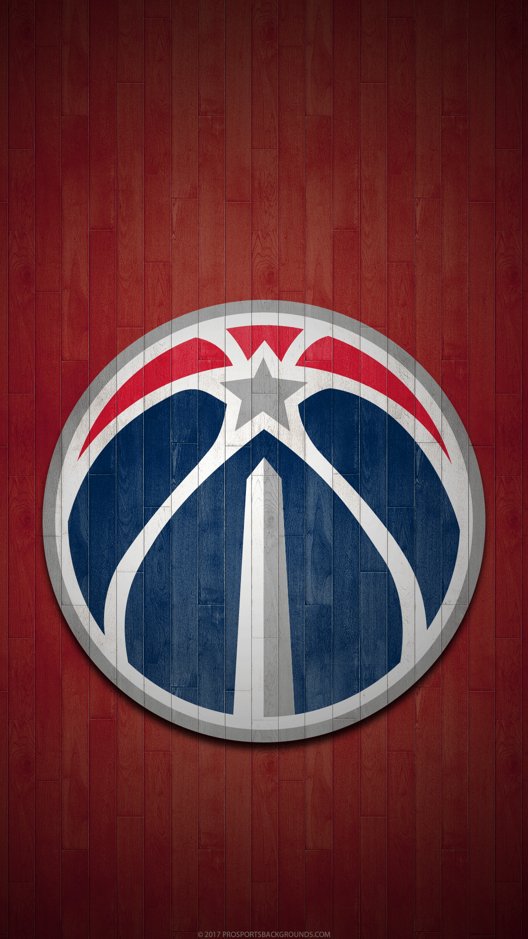 1080x1920 2018 Washington Wizards Wallpapers - PC |iPhone| Android