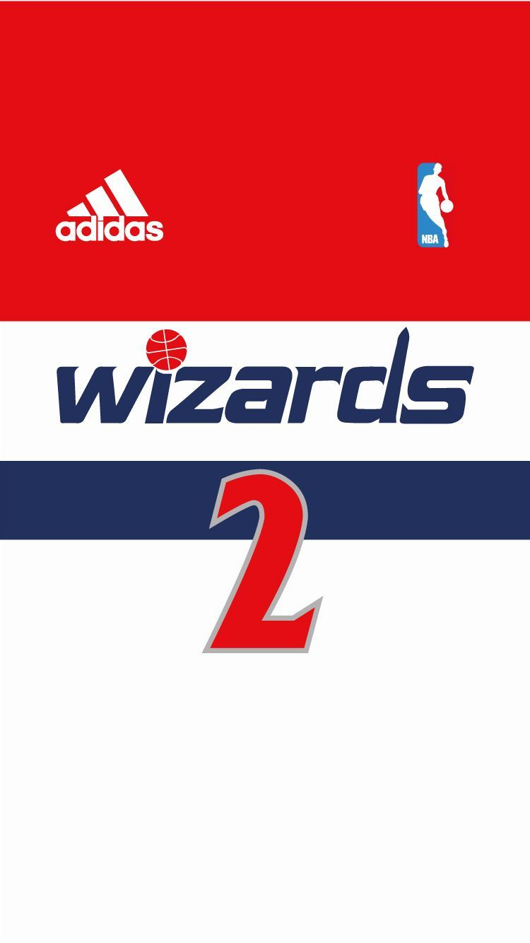 750x1334 Pin by Trevor Gibbons on Free iPhone 6 NBA Jersey Wallpaper Project ...