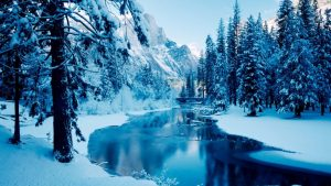Beautiful Winter Scenery Wallpapers – Top Free Beautiful Winter Scenery Backgrounds