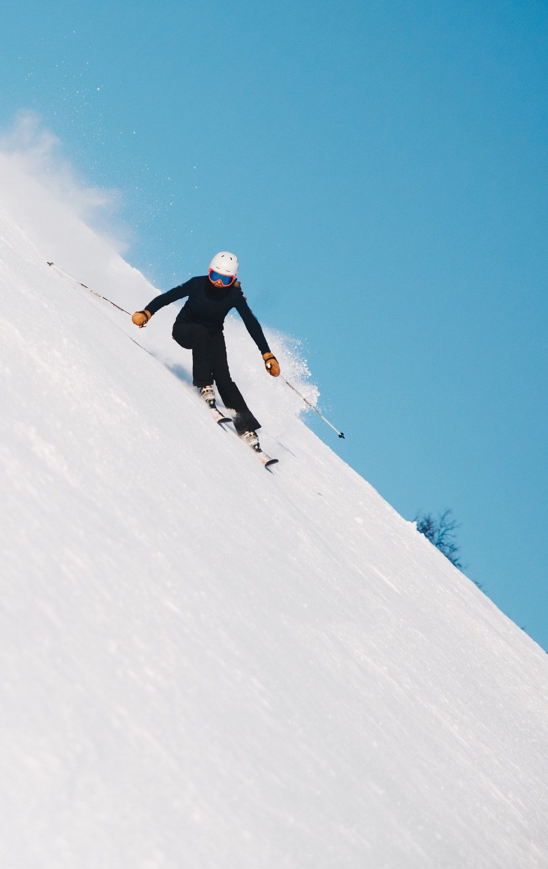 1080x1713 100+ Ski Pictures | Download Free Images & Stock Photos on Unsplash