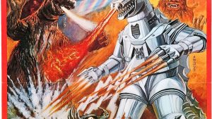Godzilla & Mechagodzilla Wallpapers – Top Free Godzilla & Mechagodzilla Backgrounds