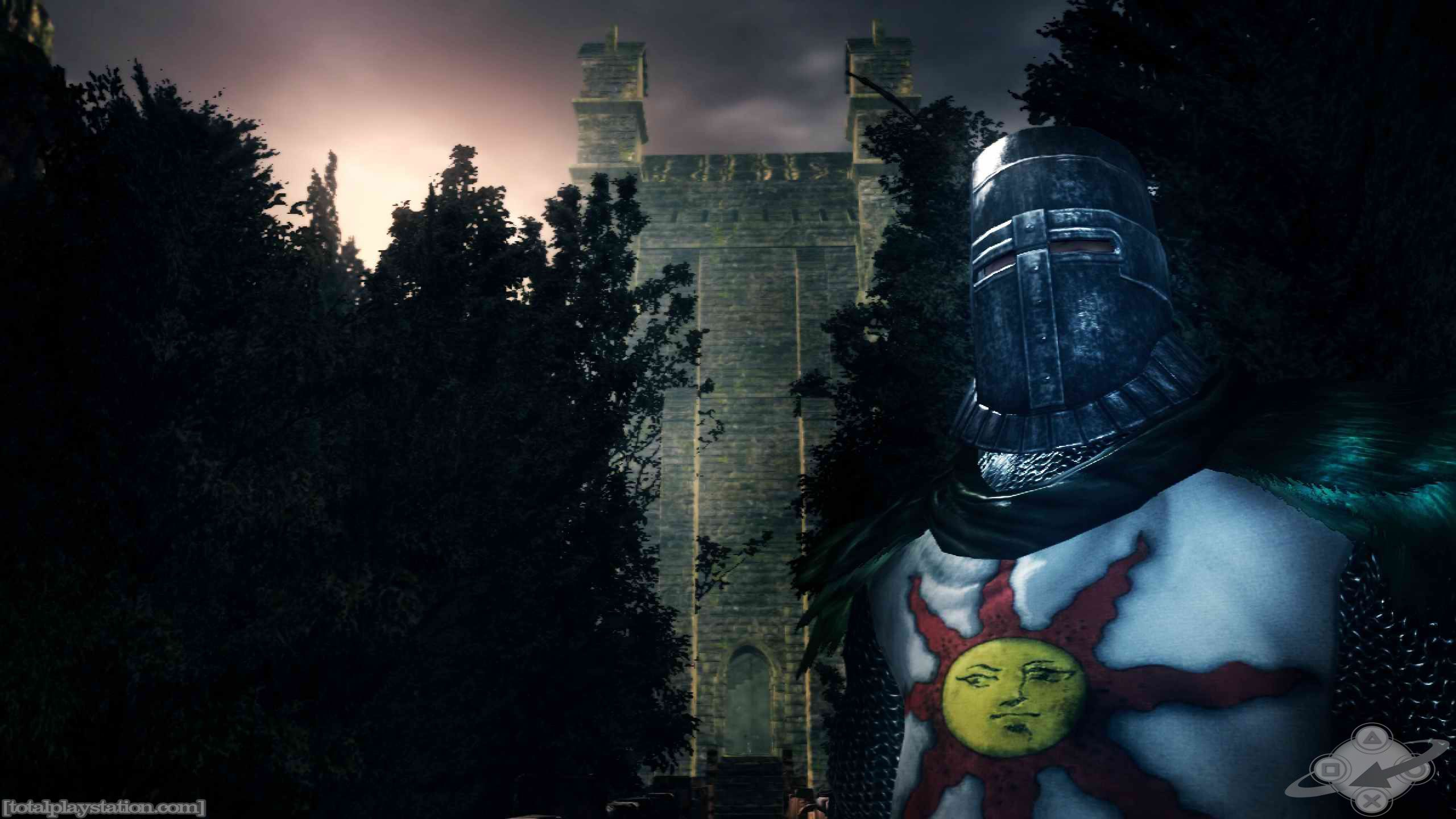 2560x1440 dark souls solaire wallpaper and background