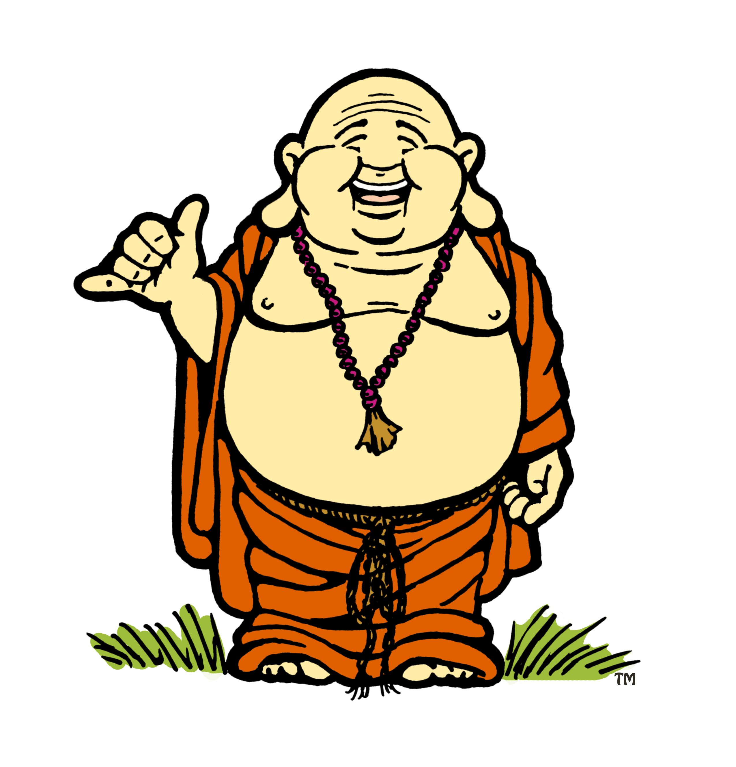 2550x2655 Free Buddha Cartoon Pictures, Download Free Clip Art, Free Clip Art ...