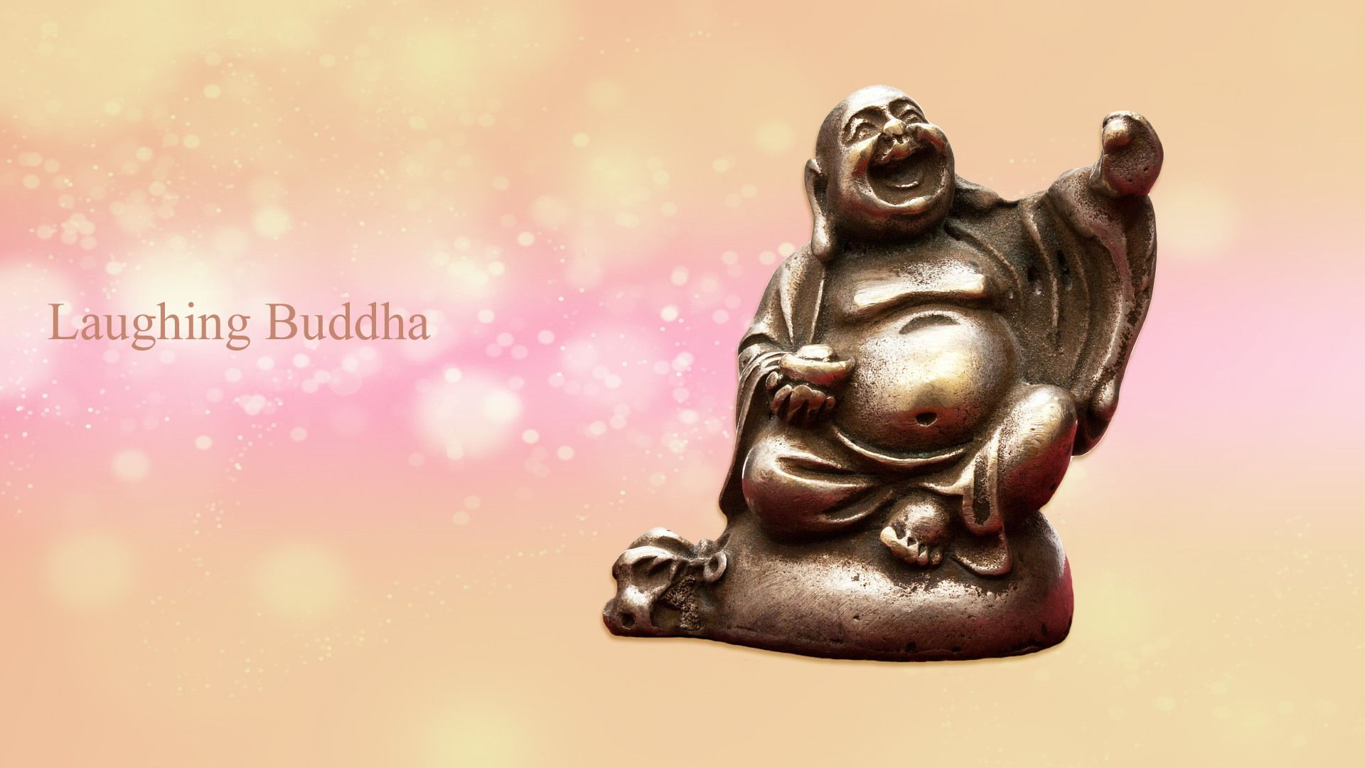 1920x1080 List of Synonyms and Antonyms of the Word: laughing buddha wallpaper