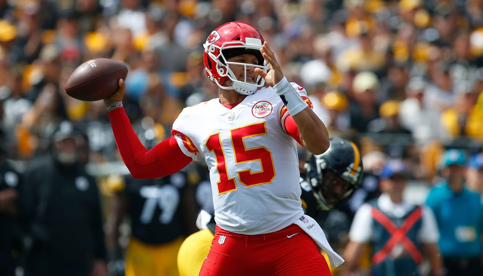 1600x915 Patrick Mahomes will have a hard time maintaining touchdown totals