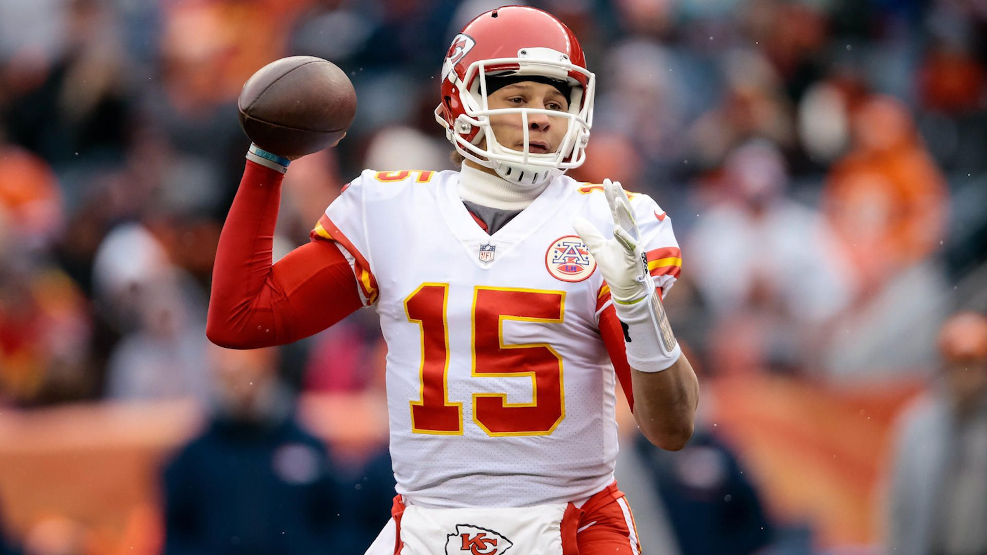 1920x1080 Why Patrick Mahomes could be the next great big-arm QB - CBSSports.com