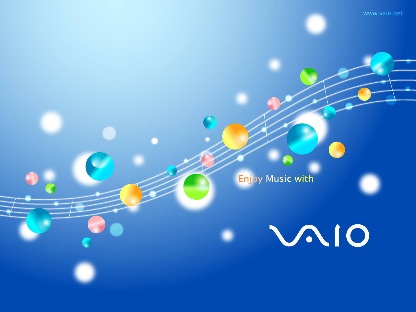 1600x1200 HD Sony Vaio Wallpapers & Vaio Backgrounds For Free Download