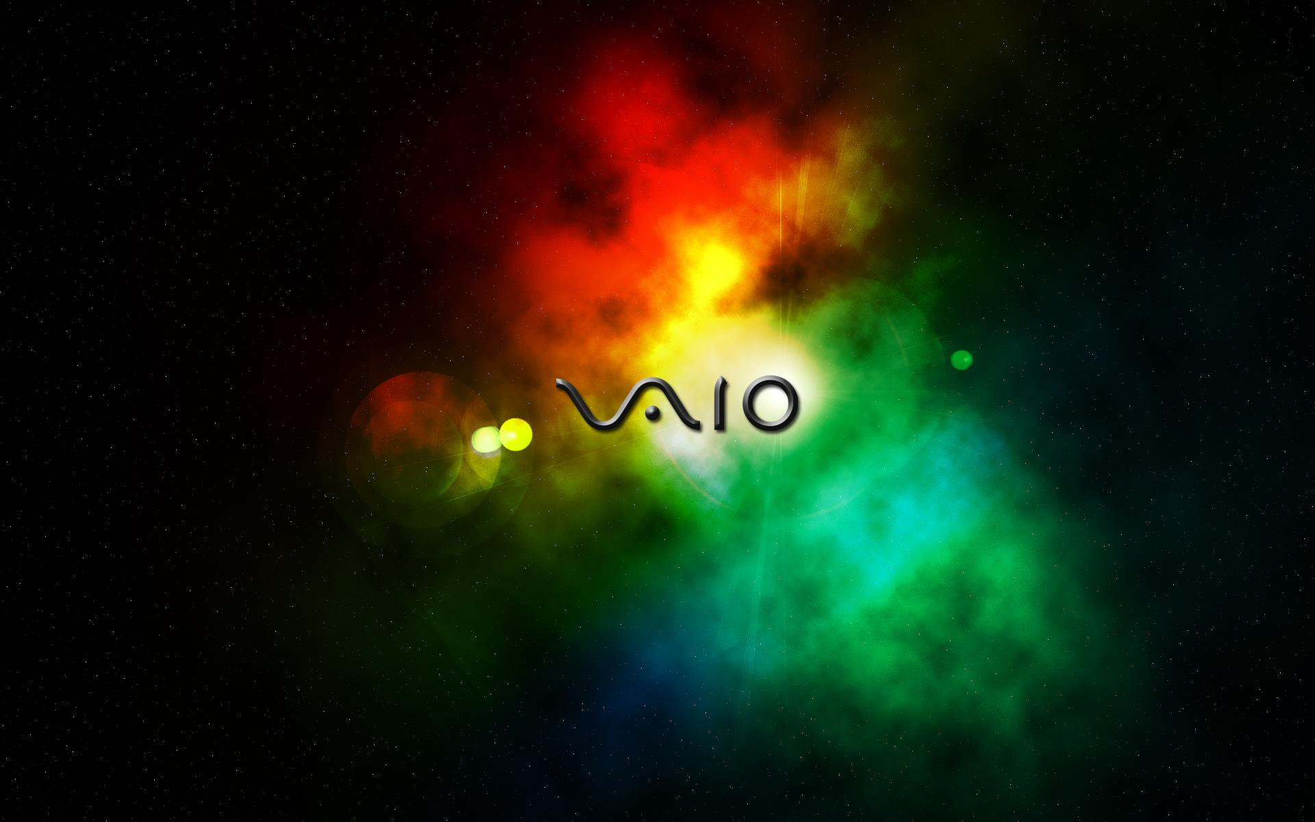1920x1200 HD Sony Vaio Wallpapers & Vaio Backgrounds For Free Download