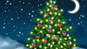 Bright Christmas Wallpapers – Top Free Bright Christmas Backgrounds