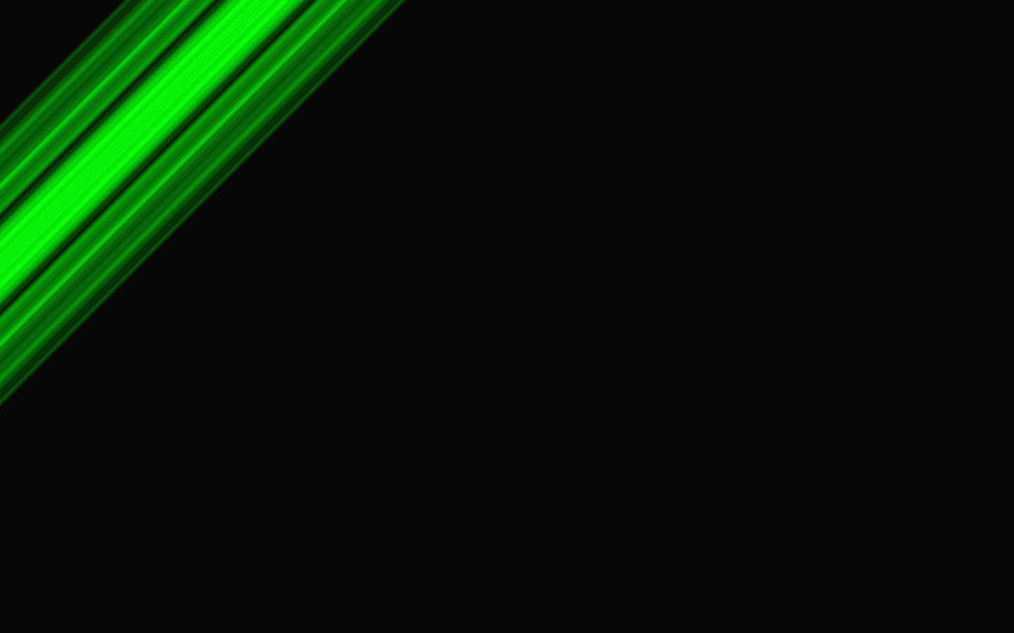 1440x900 Black And Green Backgrounds