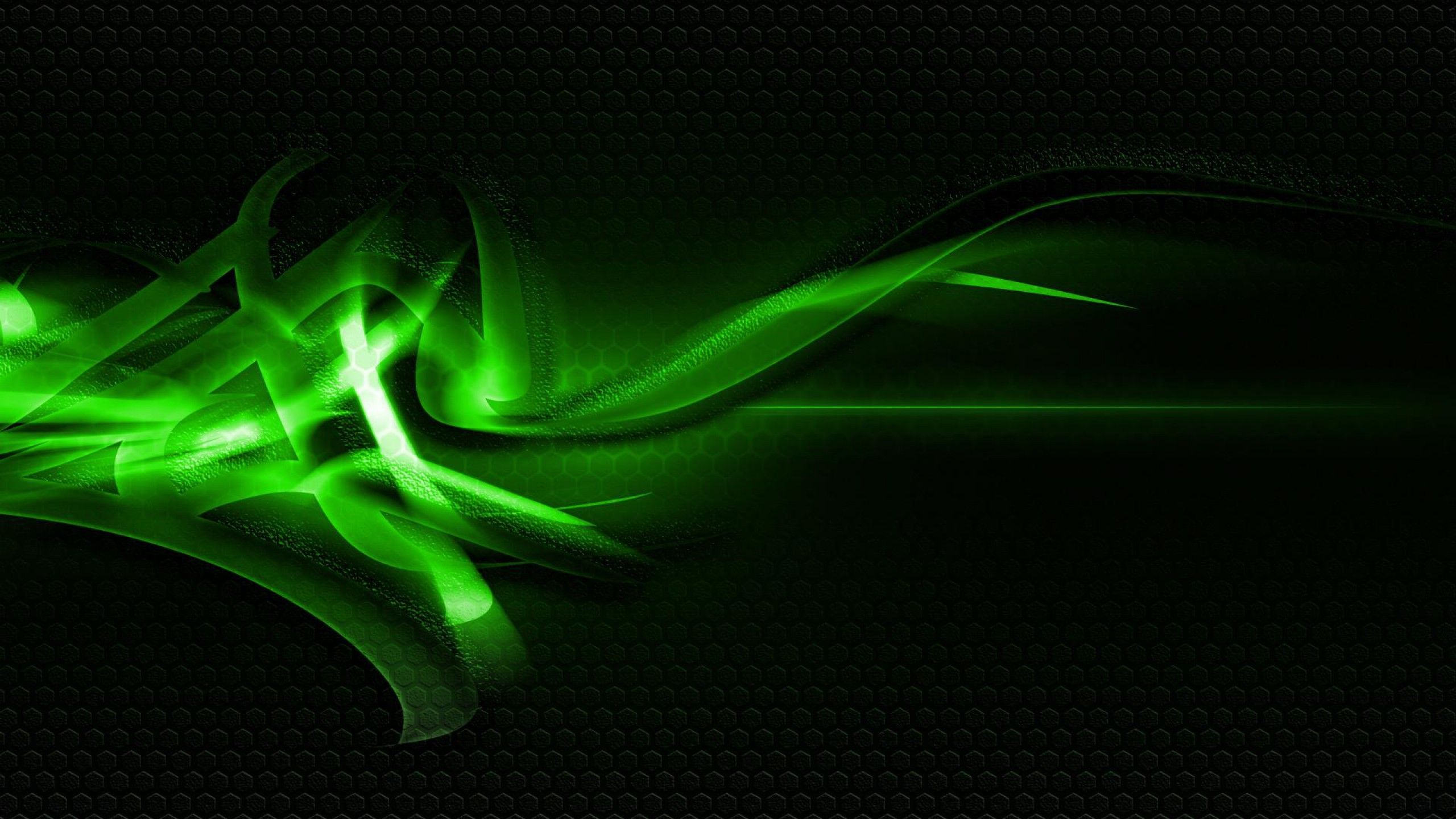 2560x1440 77+ Green Neon Wallpapers on WallpaperPlay