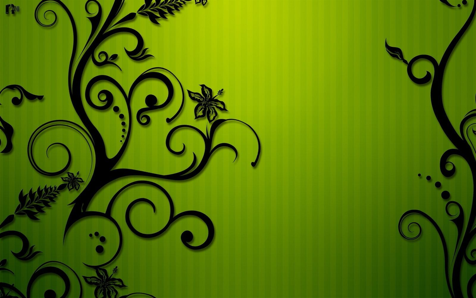 1600x1000 Wallpapers For > Neon Green Abstract Wallpaper | green | Pinterest ...