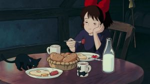 Studio Ghibli Food Desktop Wallpapers – Top Free Studio Ghibli Food Desktop Backgrounds