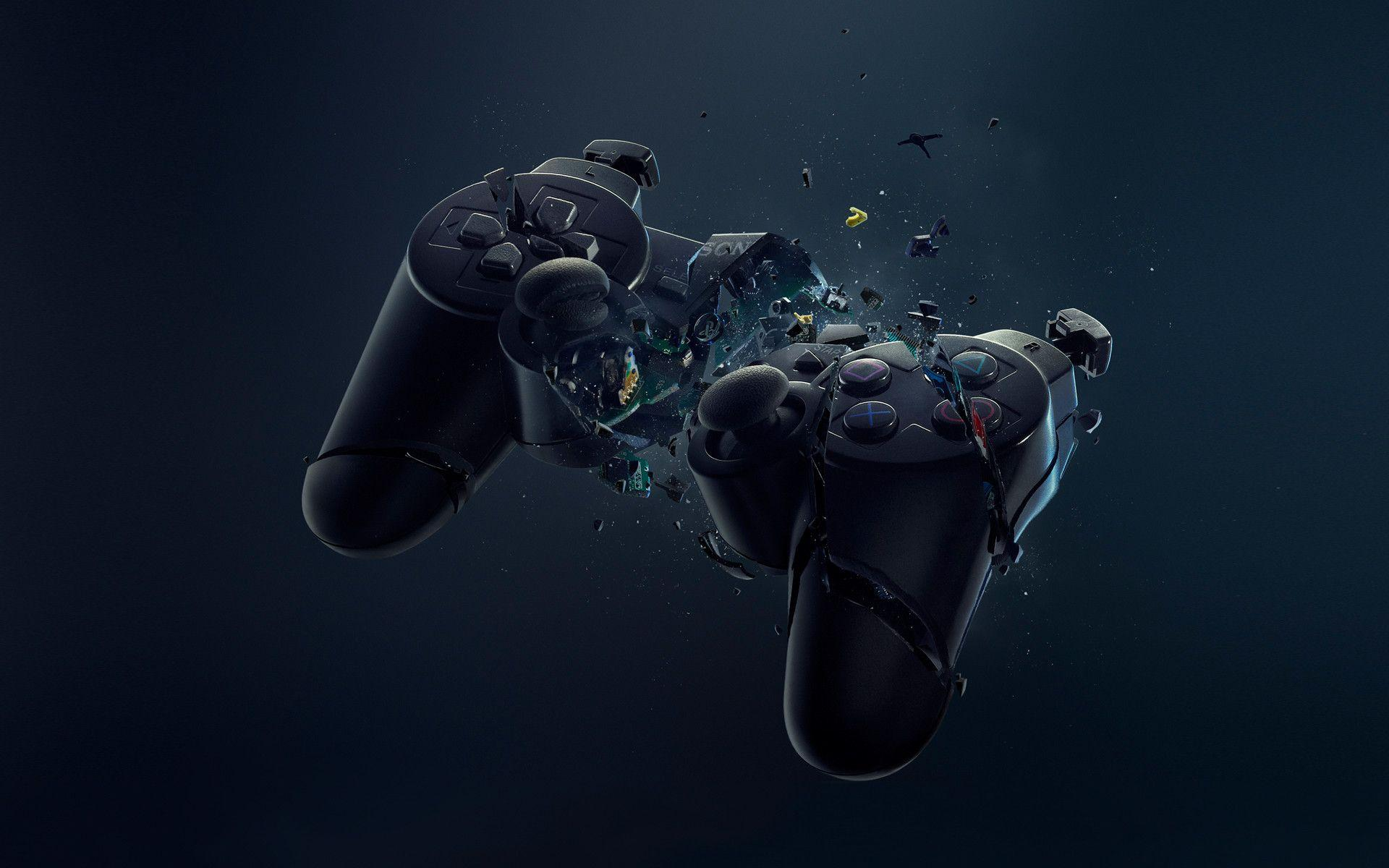 1920x1200 Free PS3 Themes And Wallpapers