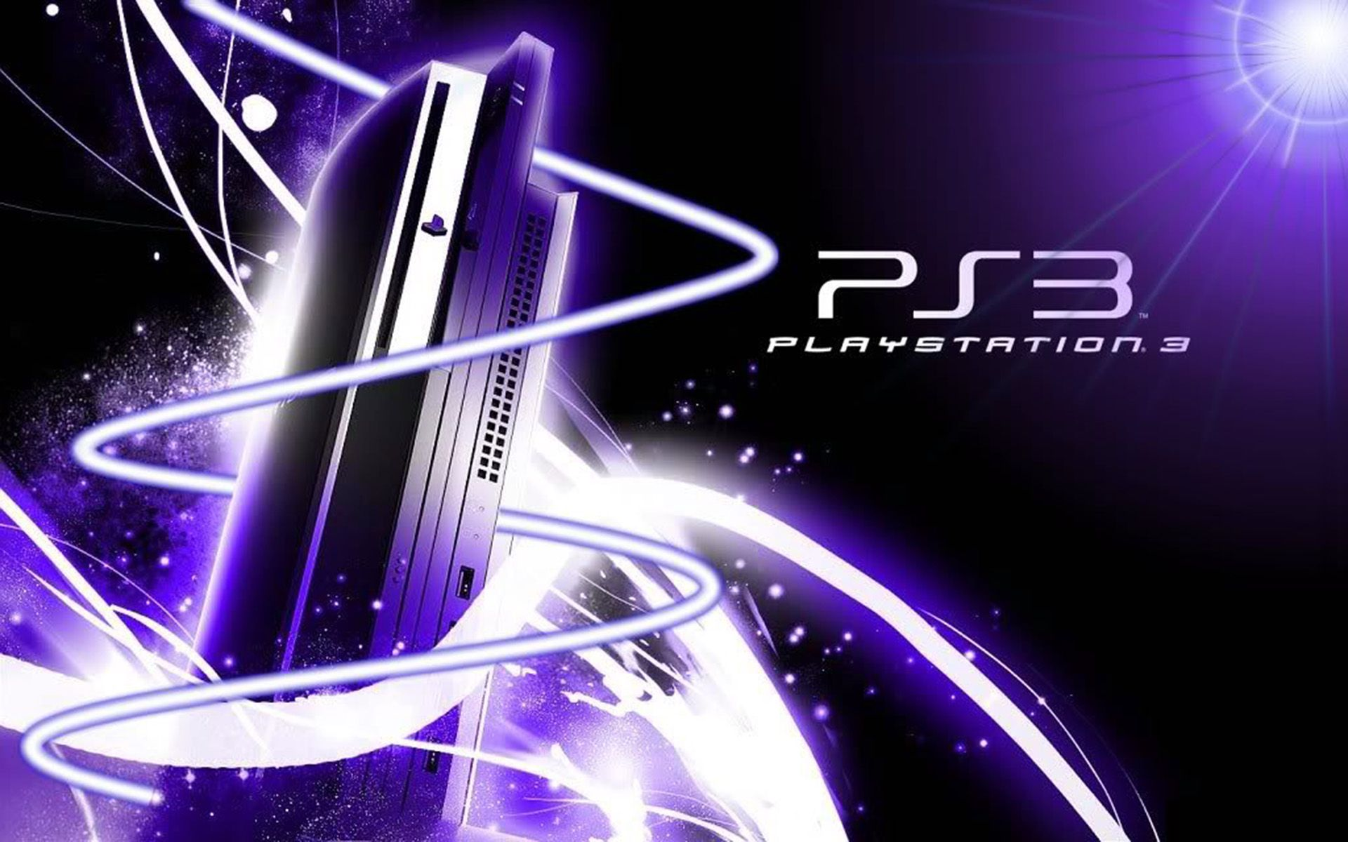 1920x1200 HD Wallpapers For PS3