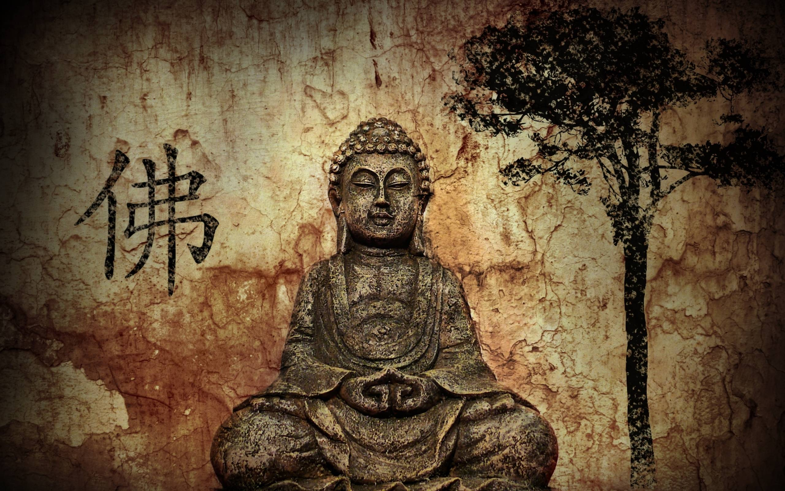 2560x1600 Buddha Wallpapers