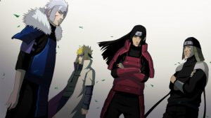 Hashirama Wallpapers – Top Free Hashirama Backgrounds
