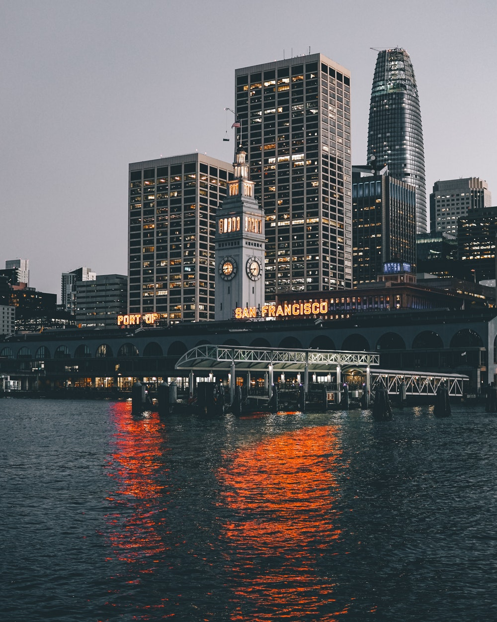1000x1250 San Francisco Ferry Building Pictures | Download Free Images on Unsplash