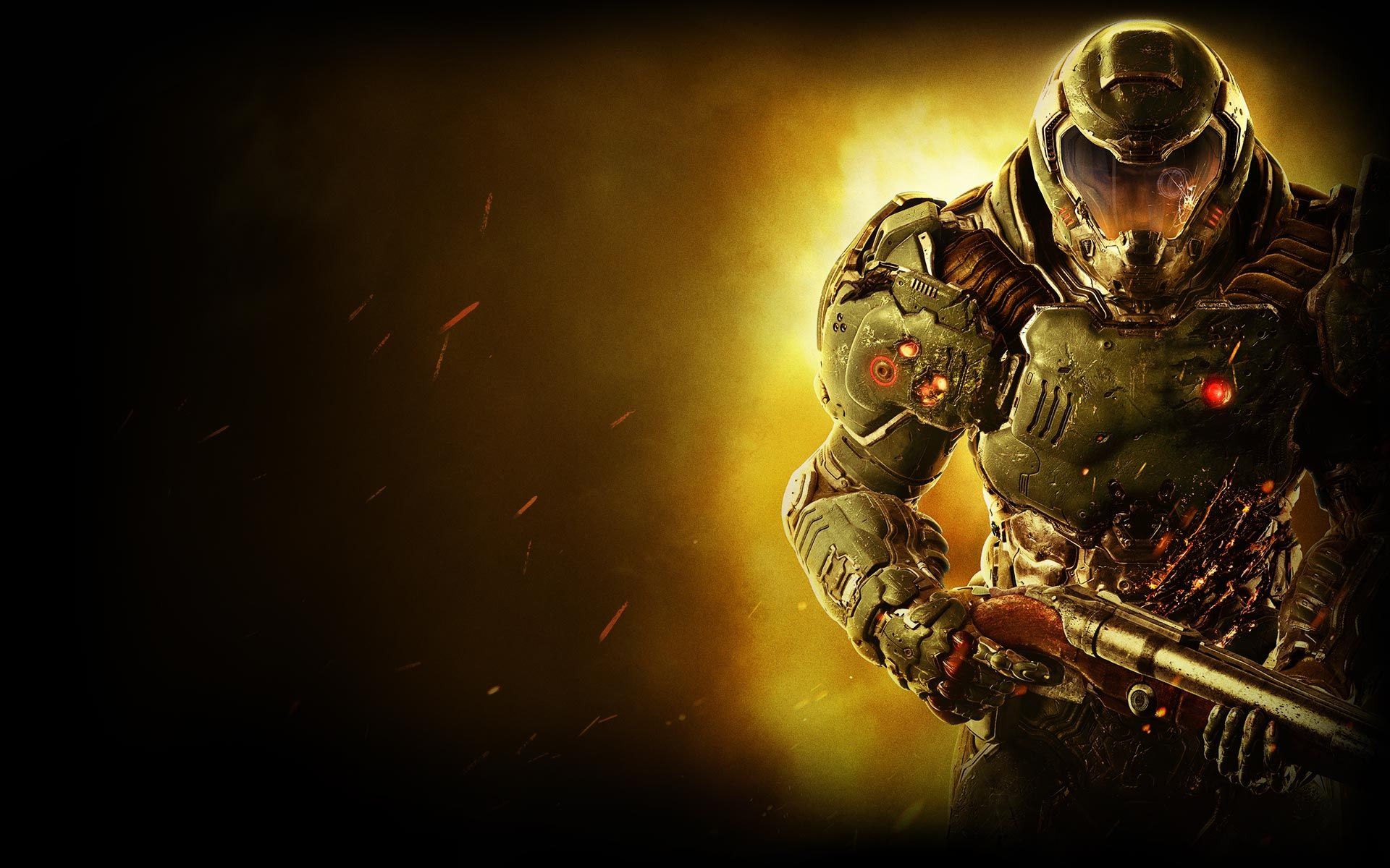 1920x1200 Steam Community Market :: Listings for 379720-DOOM SLAYER