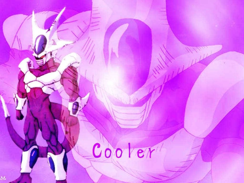 1024x768 Dragonball Z Movie Characters images Cooler Wallpaper 1 HD wallpaper ...