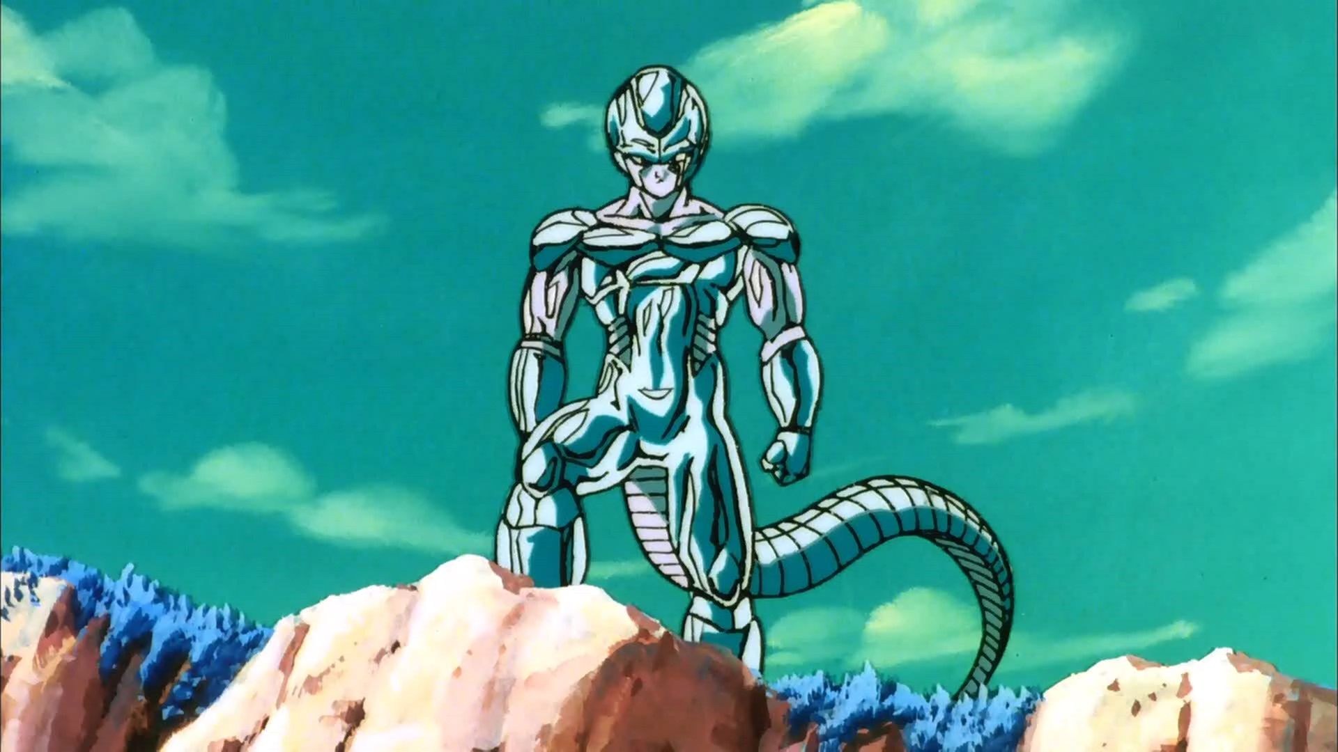 1920x1080 Dragon Ball Z: How Did Cooler Survive Being Blasted Into the Sun ...