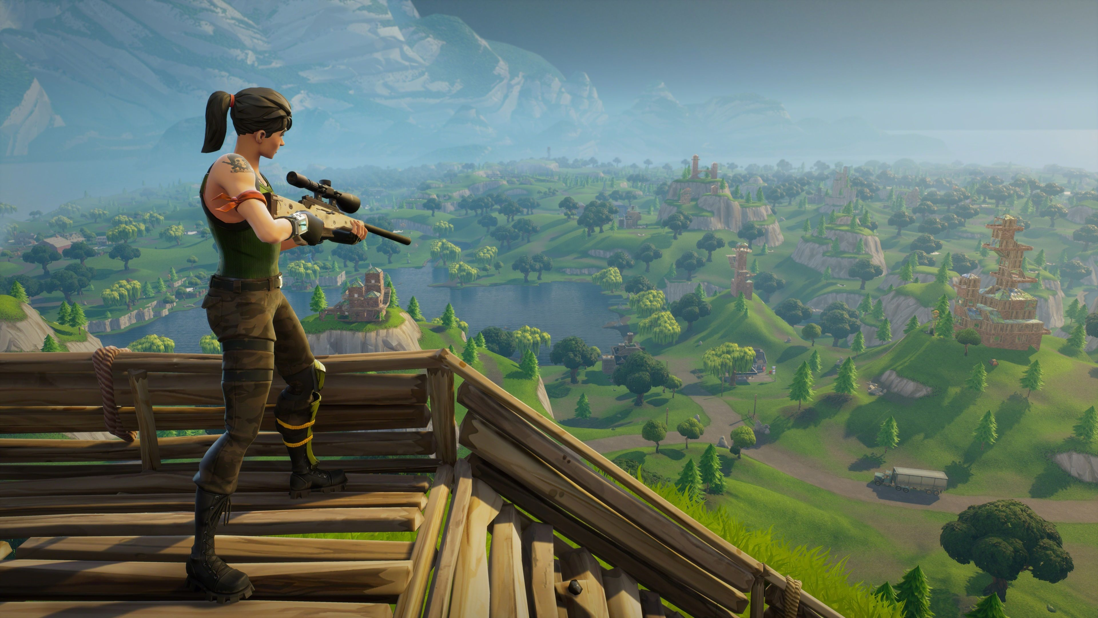 3840x2161 3840x2161 fortnite 4k free wallpaper for desktop | wallpapers and ...
