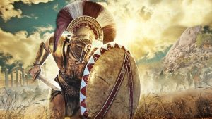 Spartan Hoplite Wallpapers – Top Free Spartan Hoplite Backgrounds
